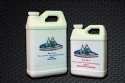Green Room Epoxy .75 gallon kit Old no7